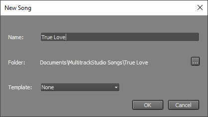 multitrackstudio user forum view topic v5 preview 10 new song