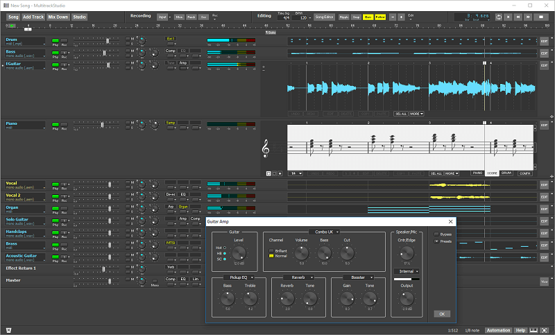 See more of MultitrackStudio for Windows Lite